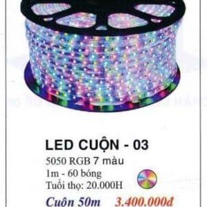 Led Cuon 03 1