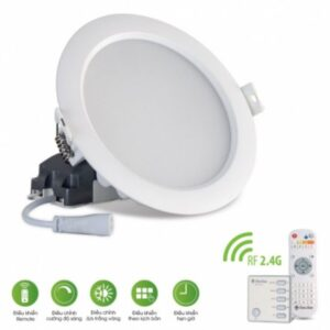 Led Downlight Remote 9w