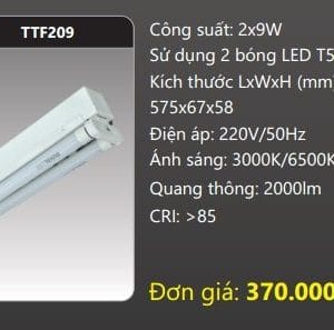 Mang Den Led Batten T5ttf209