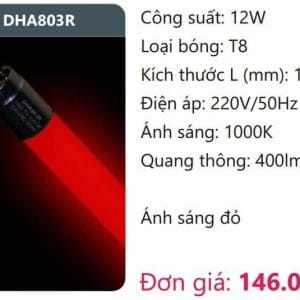 Bong Led Tuyp Mau T8dha803g 1