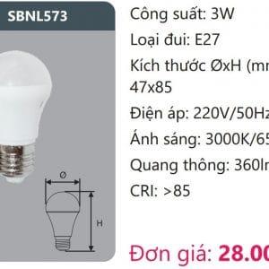 Bong Ledsbnl573
