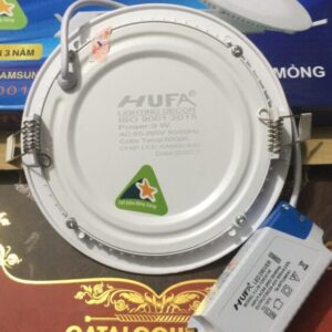 Den Downlight Am Tran At 68 Led 9w 3
