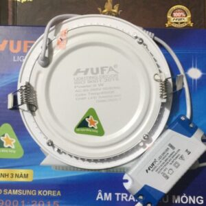 Den Downlight Am Tran At 68 Led 9w 4