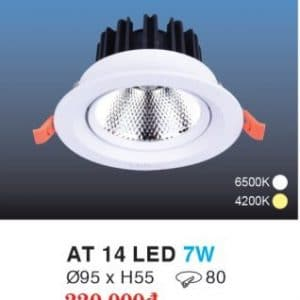 Den Downlight Nho