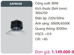 Den Led Cong Nghiepsapb508