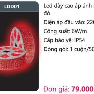 Led Dayldd01