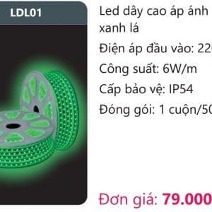 Led Dayldl01