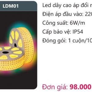 Led Dayldm01