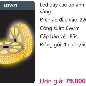 Led Dayldv01