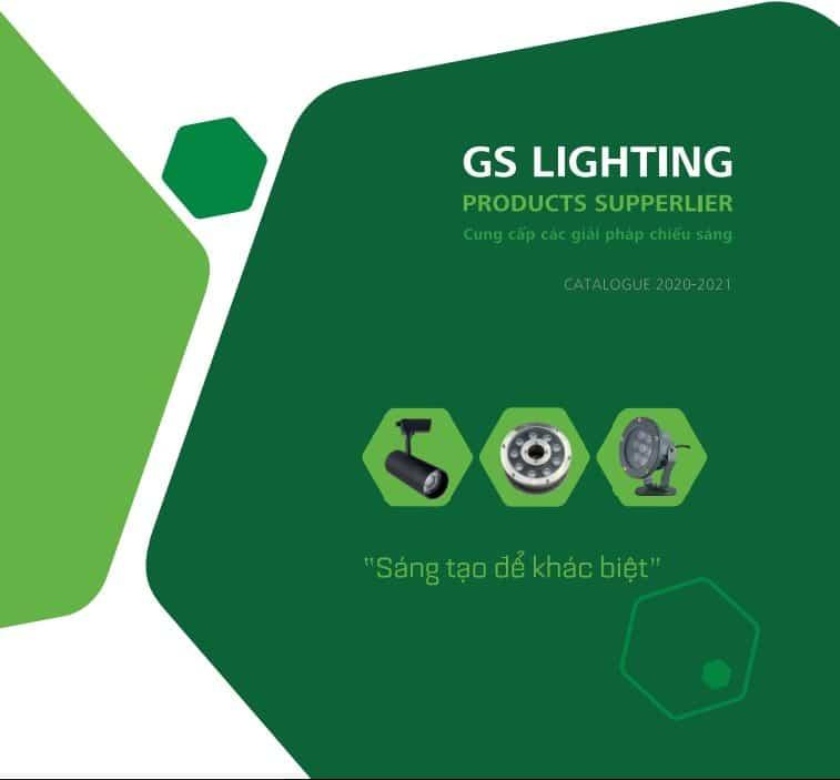 Bang Gia, Catalogue Gs Lighting