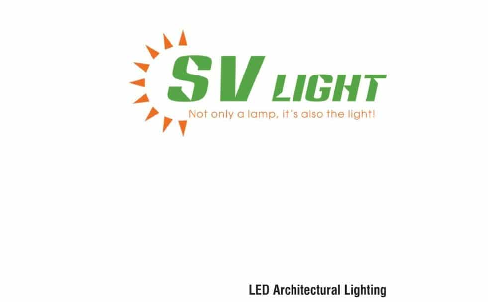 Bang Gia Catalogue Den Led Sv Lighting