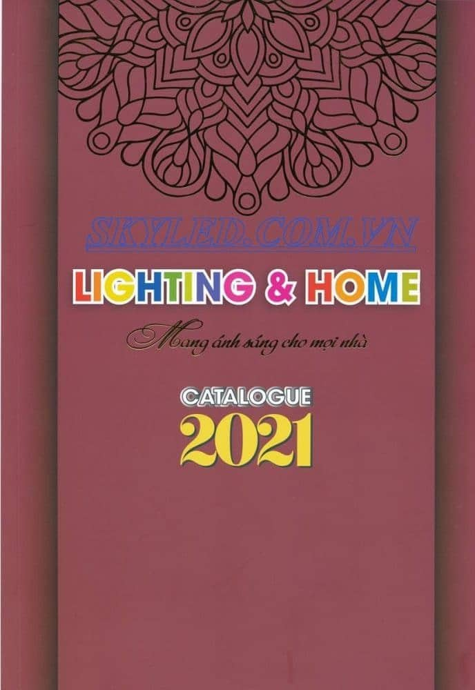 Catalogue Lighting And Home 2021 4
