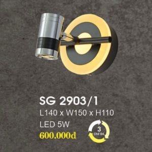 Den Chieu Diem Sg 2903 1