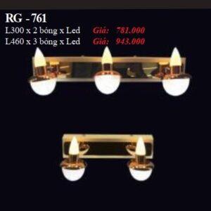 Den Chieu Guong Rg 61