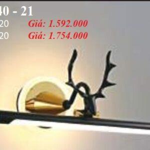 Den Chieu Guong Rg 740 21