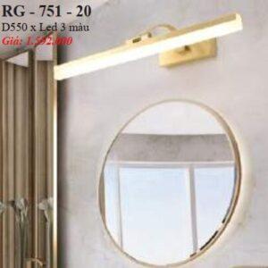 Den Chieu Guong Rg 751 20
