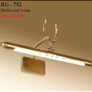 Den Chieu Guong Rg 752