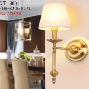 Den Gan Tuong Gt 3001