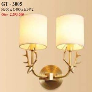 Den Gan Tuong Gt 3005