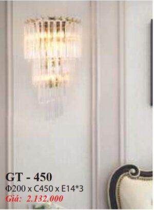 Den Gan Tuong Gt 450