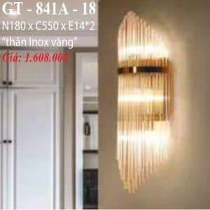 Den Gan Tuong Gt 841a 18