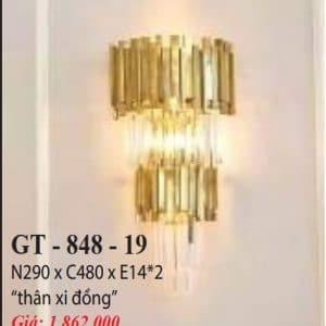 Den Gan Tuong Gt 848 19