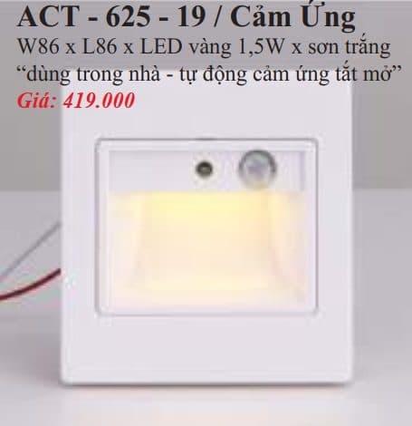 Den Ngoai Troi Act 625 19 Cam Ung