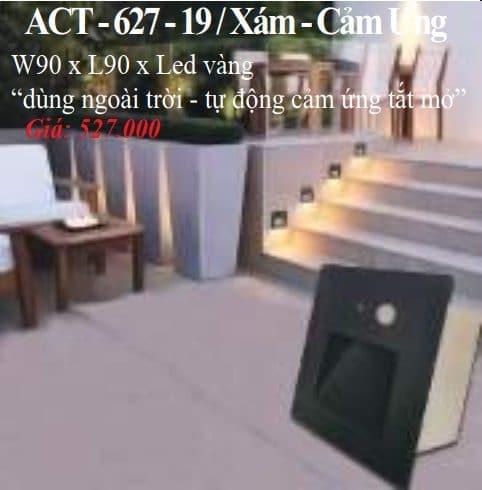 Den Ngoai Troi Act 627 19 Xam Cam Ung