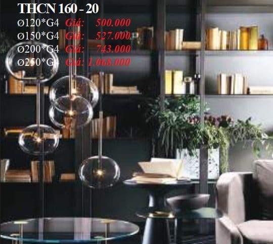 Den Tha Cafe Thcn 160 20