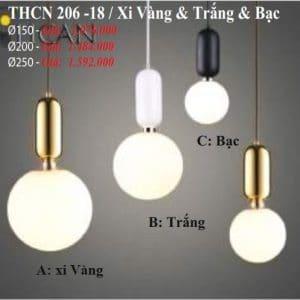 Den Tha Cafe Thcn 206 18 Xi Vang Trang Bac