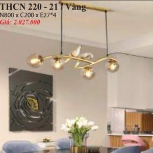Den Tha Cafe Thcn 220 21 Vang