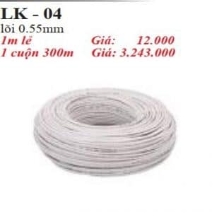 Lk 04 Loi 0 55mm