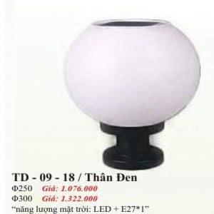 Tru Den Nlmt Ngoai Troi Td 09 18 Than Den
