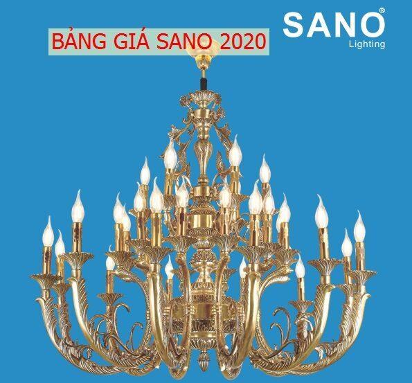 Bang Gia Catalogue Den Trang Tri Sano 2020 3