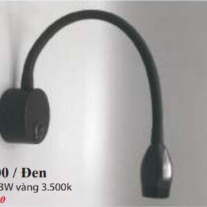 Den Chieu Diem Gan Tuong Ro 1400 Den