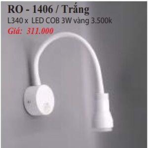Den Chieu Diem Gan Tuong Ro 1406 Trang