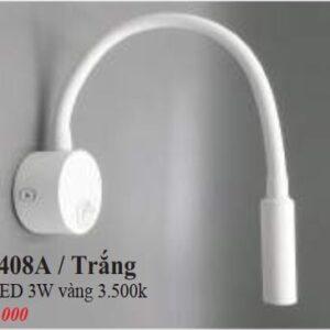 Den Chieu Diem Gan Tuong Ro 1408a Trang