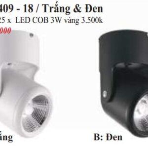 Den Chieu Diem Gan Tuong Ro 1409 18 Trang Den