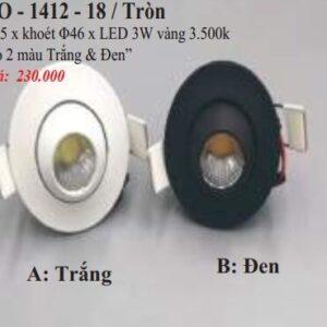 Den Chieu Diem Gan Tuong Ro 1412 18 Tron