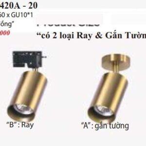 Den Chieu Diem Gan Tuong Ro 1420a 20