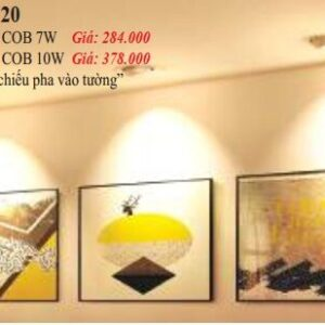 Den Chieu Diem Gan Tuong Ro 1421a 20