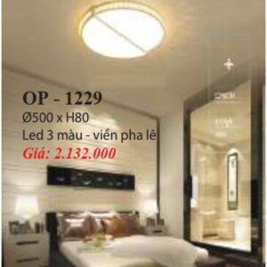 Den Op Phong Ngu Op 1229