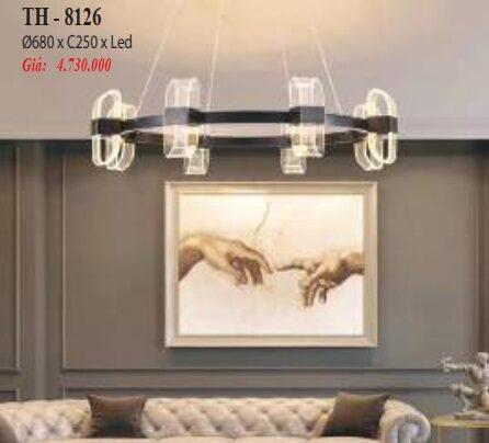 Den Tha Hien Dai Th 8126