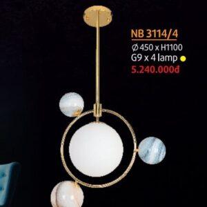 Den Trang Tri Nb 3114 4