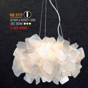 Den Trang Tri Nb 3117