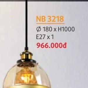 Den Trang Tri Nb 3218
