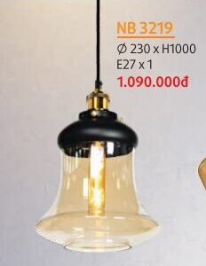 Den Trang Tri Nb 3219