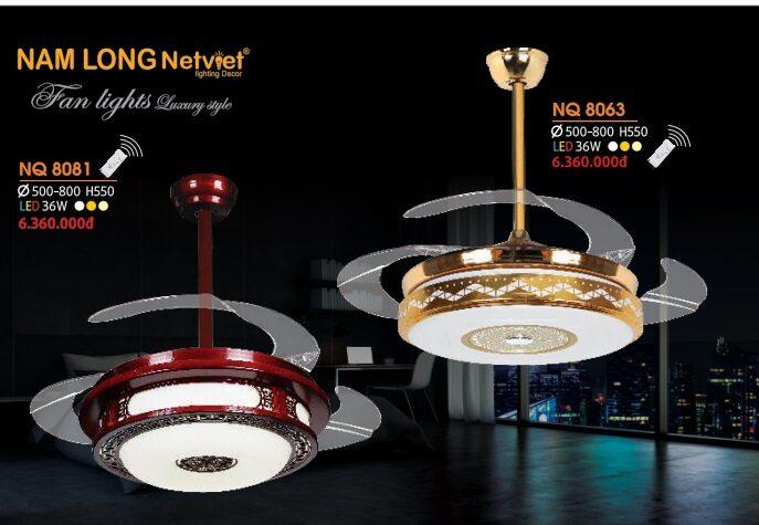 Den Trang Tri Nq 8063