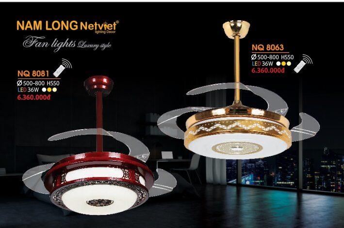 Den Trang Tri Nq 8081