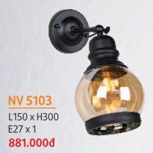 Den Trang Tri Nv 5103